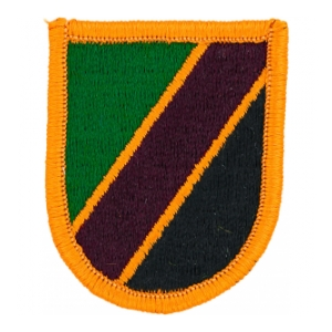 Special Operations Support Flash