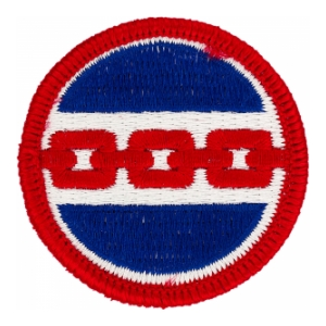 301st Support Command Patch