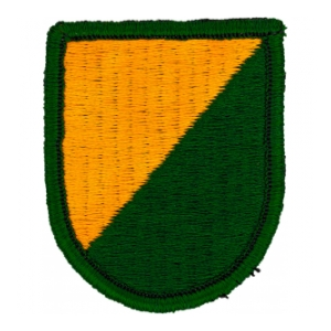 73rd Army 3rd Battalion Flash
