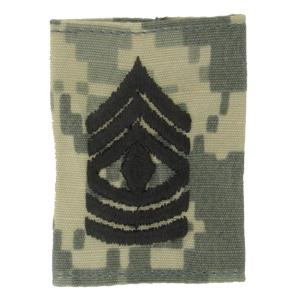 First Sergeant Gortex Loop