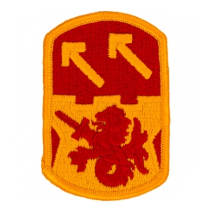 94th Air Defense Artillery Patch