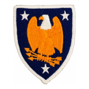 Selective Services Patch