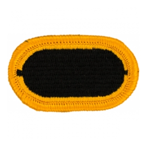327th Infantry 1st Battalion Oval