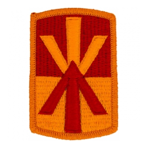 11th Air Defense Artillery Patch