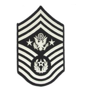 Chief Master Sergeant of the Air Force (Large Version)