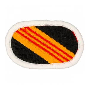 5th Special Forces Group Oval
