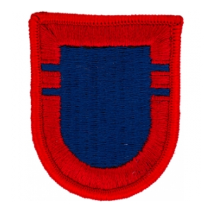 505th Infantry 2nd Battalion Flash