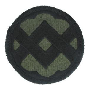 32nd Support Command Patch