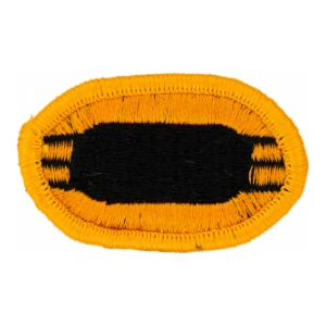 327th Infantry 3rd Battalion Oval