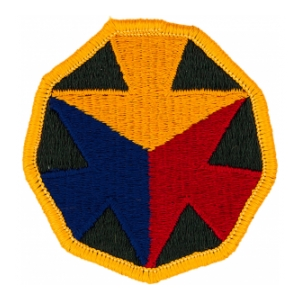 National Training Center (Ft. Irwin) Patch