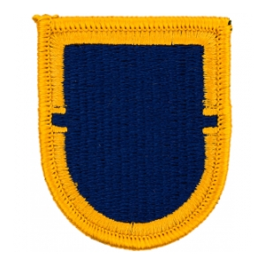 504th Infantry 1st Battalion Flash