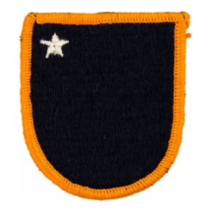 207th Infantry Group Flash