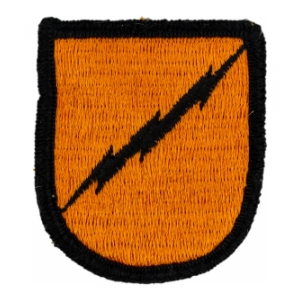 327th Signal Battalion Flash