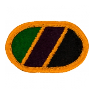 Special Operations Support Command Patch