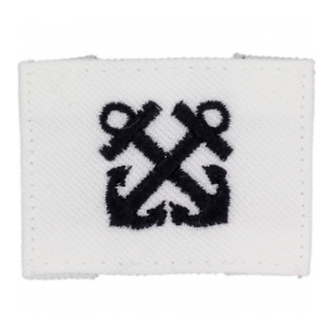 Boatswain Mate Sew-on Patch