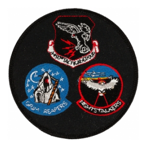 4450th Tactical Group Command