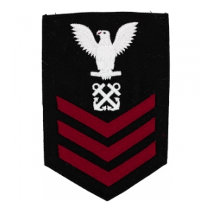 Navy RATE E4-E6 Boatswain Mate
