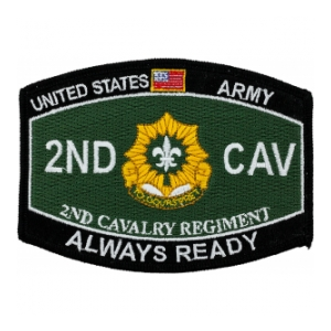 Cavalry Regiment Patches Flying Tigers Surplus
