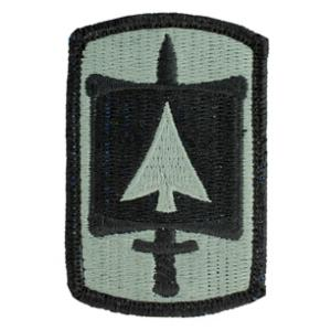 364th Civil Affiars Patch Foliage Green (Velcro Backed)