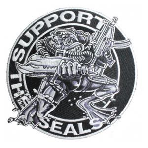 Seal Support Patch