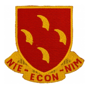 360th Field Artillery Battalion Patch