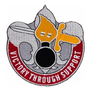 51st Maintenance Battalion Patch