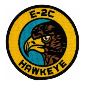 E-2C Hawkeye Patch