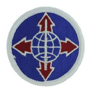 Total Personnel Agency Patch