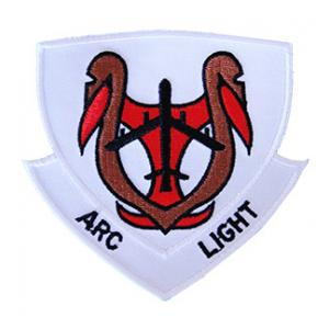 Operation ARC LIGHT B-52 Bombers Patch