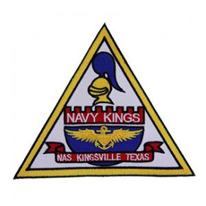 Naval Air Station Kingsville Texas Patch