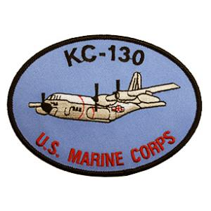 U.S. Marine Corps KC-130 Patch