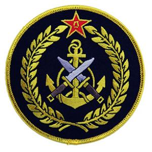 Chinese Marines Patch