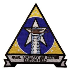 Naval Auxiliary Air Station, Ellyson Field Patch