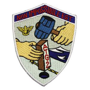 Navy Air Task Group ATG-2 Patch