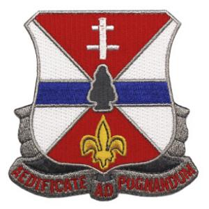 578th Engineer Battalion Patch