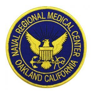 Naval Regional Medical Center Oakland California Patch