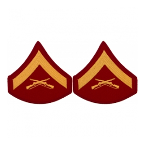 Marine Corps Enlisted Rank | Flying Tigers Surplus