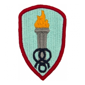 Administration Center & School Patch