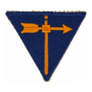 Air Force Weather Specialist Patch