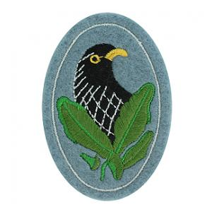 WWII German Sniper Patch