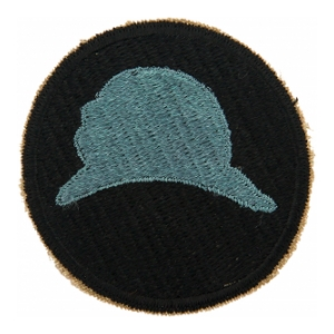 93rd Infantry Division Patch