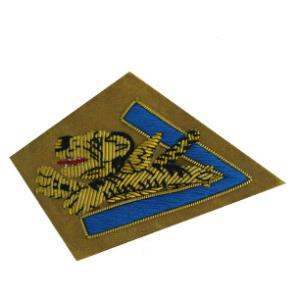 Army Air Force Flying Tiger Bullion Patch