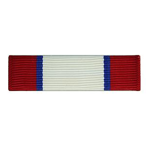 Army Distinguished Service (Ribbon)