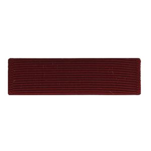 Navy Good Conduct (Ribbon)