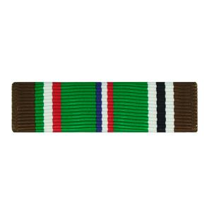 European-African-Middle Eastern Campaign (Ribbon)