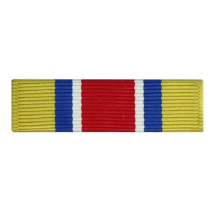 Army Reserve Components Achievement (Ribbon)