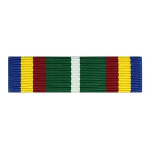 Coast Guard Unit Commendation (Ribbon)