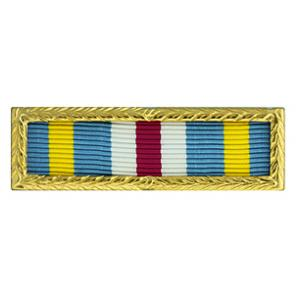Joint Meritorious Unit Award (Small Frame Ribbon)