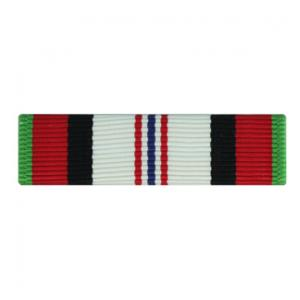 Afghanistan Campaign (Ribbon)
