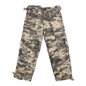 Youth BDU 6 Pocket Pants (Digital All Terrain Camo)